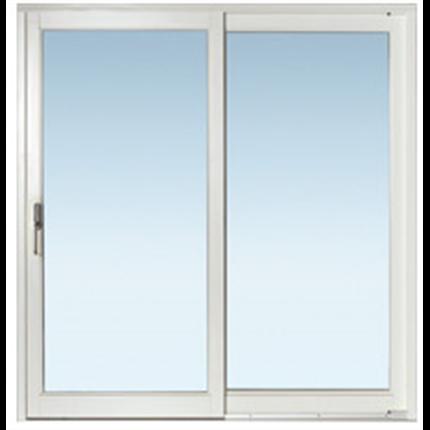 TanumsFönster aluminiumbeklädda skjutdörrar TSD
