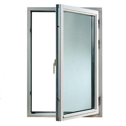 TanumsFönster aluminiumbeklädda profilfönster FES