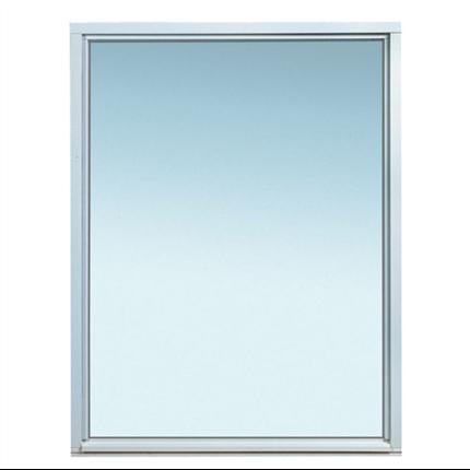 Tanumsfönster aluminiumbeklädda profilfönster FL fasta