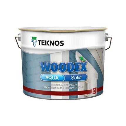 Woodex Aqua Solid