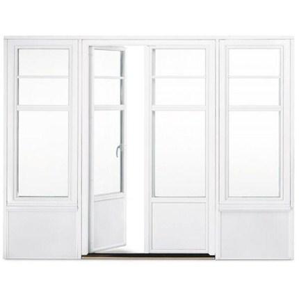 Domlux fönsterdörr IOSS
