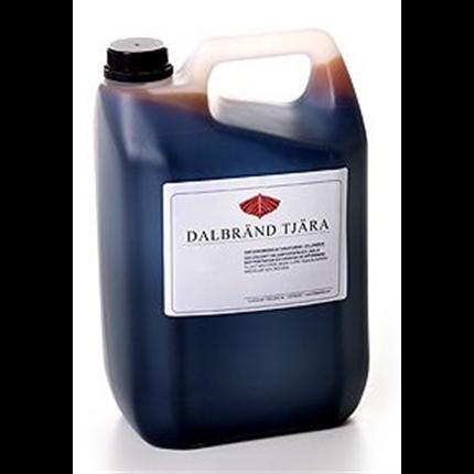 Dalbränd tjära, 5 liter