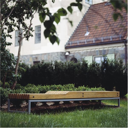 Porto bänk