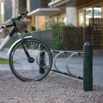 Lappset Ströget cykelställ