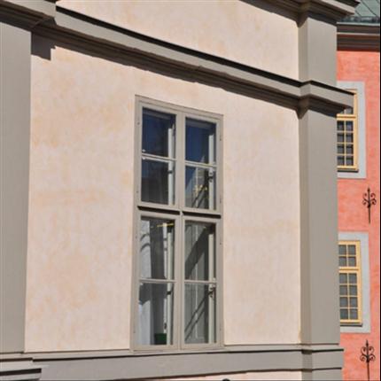 EoC Traditionell linoljefärg, Wrangelska palatset, Stockholm