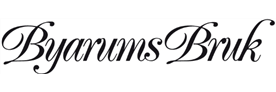 Byarum bruk logo