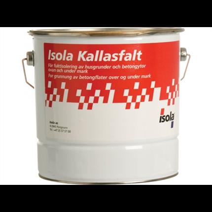 Isola Kallasfalt