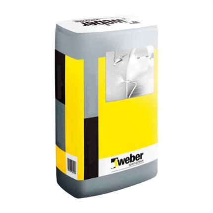 Weber rep 933 pumpbetong 0-8 mm C40/50