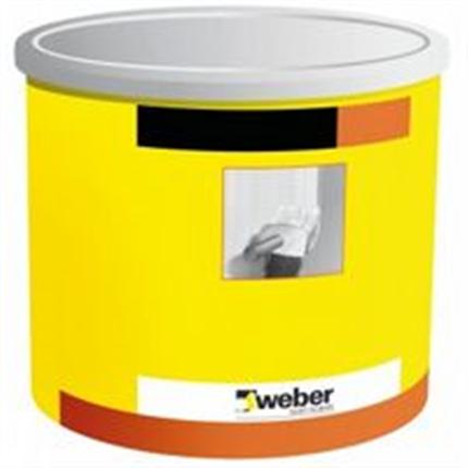 Weber.ton 303 silikatfärg