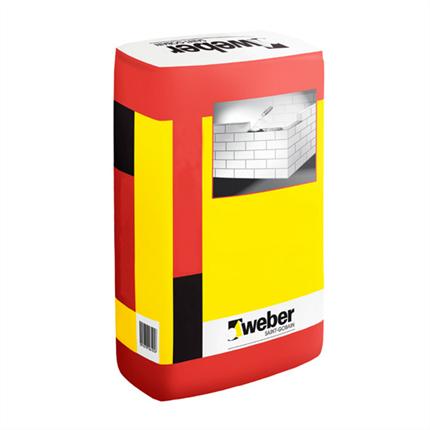 Weber Gullex Murbruk M10