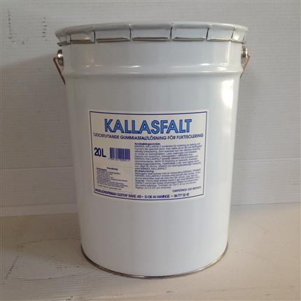 Båknol Kallasfalt