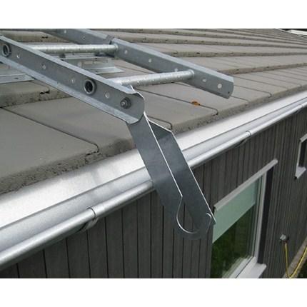 Weland glidskydd för lös väggstege