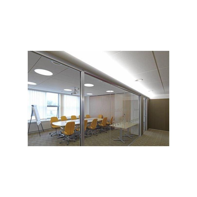 ecophon lighting saint gobain ecophon ab. Black Bedroom Furniture Sets. Home Design Ideas