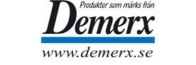 Demerx i Kinda AB