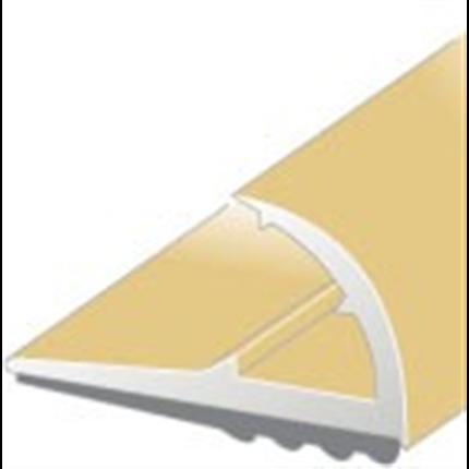 Vikkantlist 26 mm (SJ 04) självhäftande