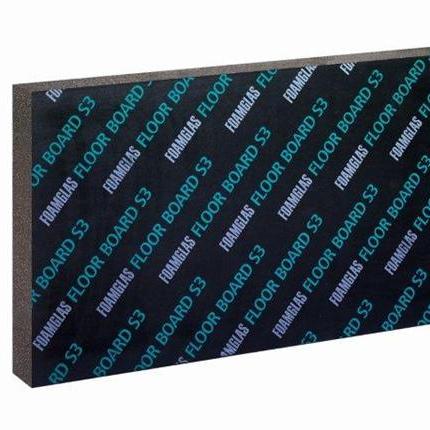 Foamglas Floorboard S3