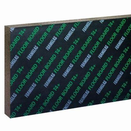 Foamglas Floorboard T4+