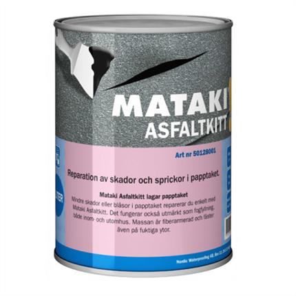 Mataki Asfaltkitt