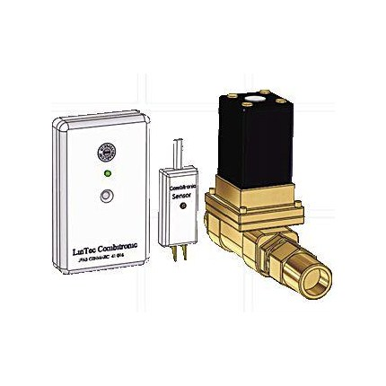 LinTec Combitronic elektroniskt vattenstopp