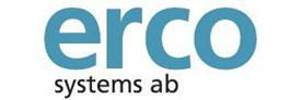 erco systems AB