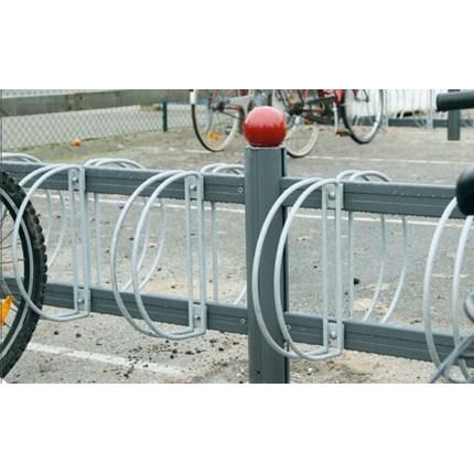 Omni cykelställ