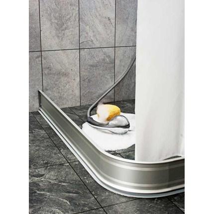 Handy duschsarg (dusch och vänd)