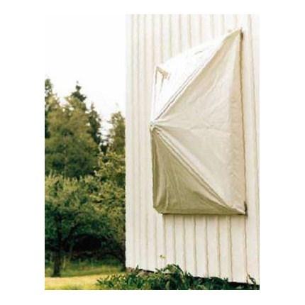 LA fönsterparaply