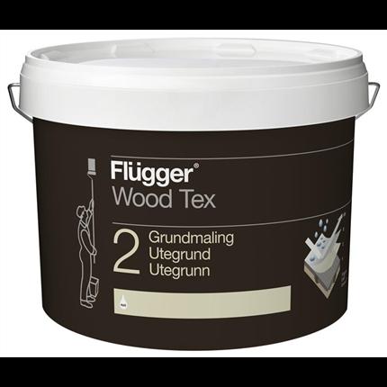 Flügger® Wood Tex Utegrund