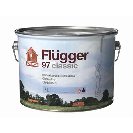 Flügger 97 Classic täcklasyr