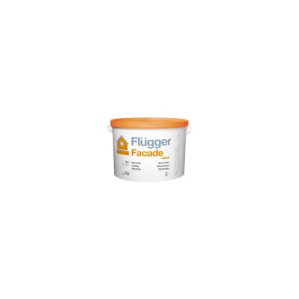 Flügger Facade Silikat
