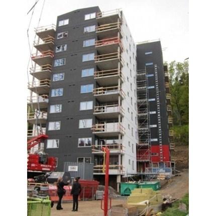 UBAB lågenergibyggnader / passivhus
