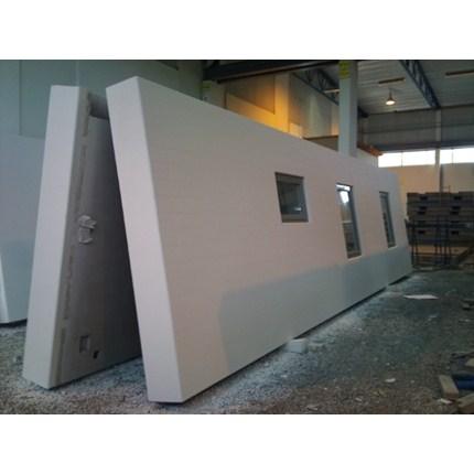 Sandwichelement betong pris