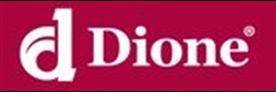 D-profile Dione logo