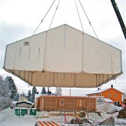 Wiikhall Väderskydd
