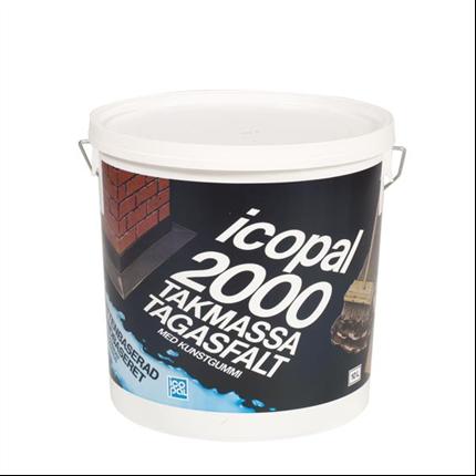 Icopal 2000 Takmassa