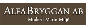 alfabryggan logotyp