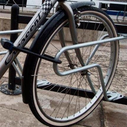 Cyklos Delta cykelställ