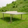 Cado bordtennisbord i metall
