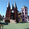 CADO Klassisk lekplats