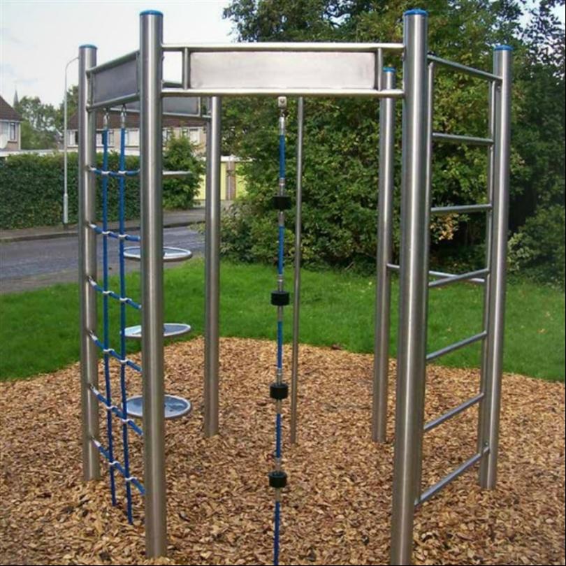 Cado klättersystem av stål