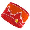 Elysium Headband Pumpkin