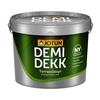 DEMIDEKK Terrasslasyr, 10 liter