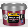 Jotun Premium Mur slutstrykningsfärg