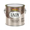 LADY Pure Nature interiörlasur, 3 liter