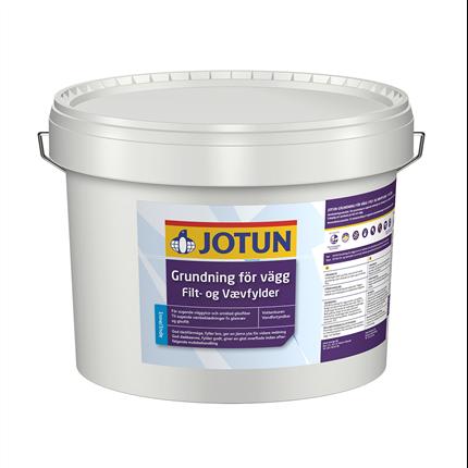 Jotun Grundning för vägg
