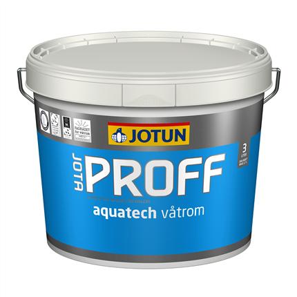 JOTAPROFF AquaTech våtrumsfärg