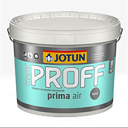 JOTAPROFF Prima Air väggfärg