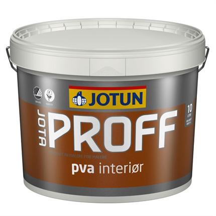 JOTAPROFF PVA 02 takfärg