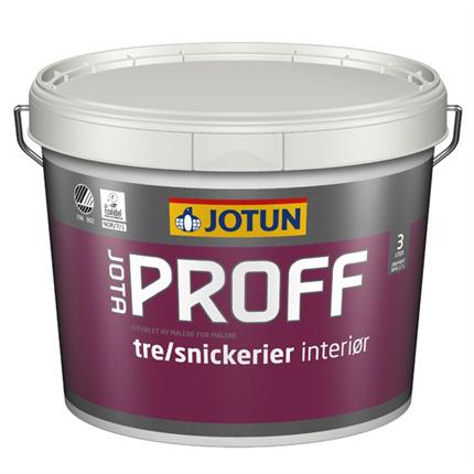 JOTAPROFF Trä & Snickerier