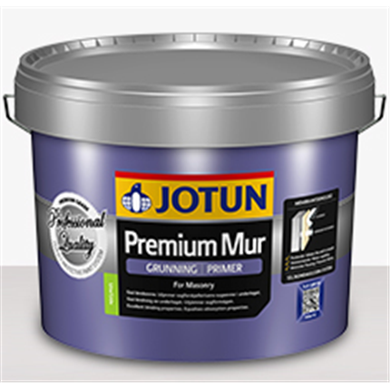 Jotun Premium Murfärg